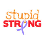 stupid strong