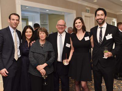 A Cause for Hope 2017 Gastric Cancer Foundation fundraiser event